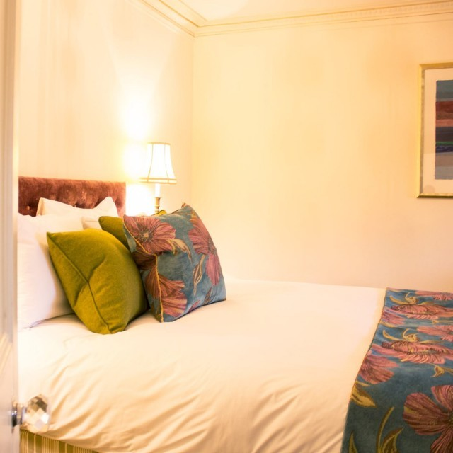 Child-friendly hotel suite at The Ickworth in Horringer