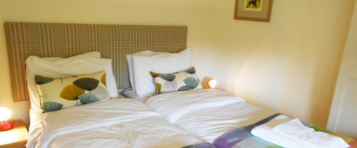 Hornbeam two-bedroom suite at Suffolk family hotel The Ickworth